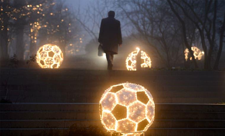 FIFA acepta que vive su peor crisis en la historia