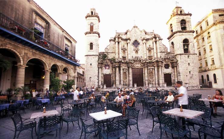 Avianca ofrece tarifas especiales para viajar a La Habana