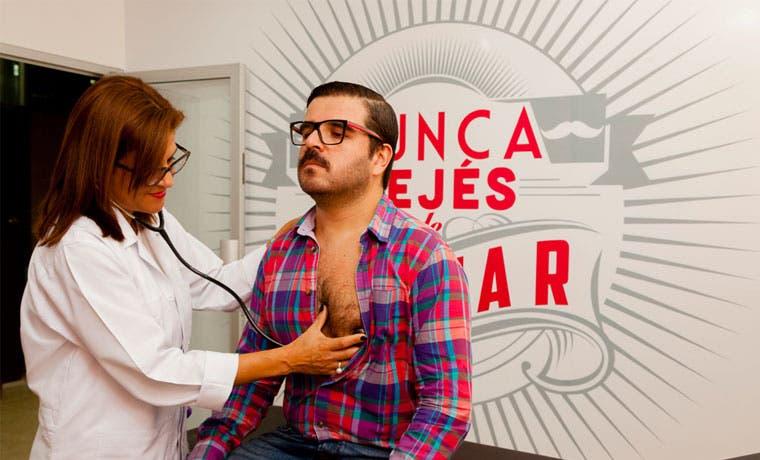 #Moviembre de Pilsen donó $30 mil a Hospital México
