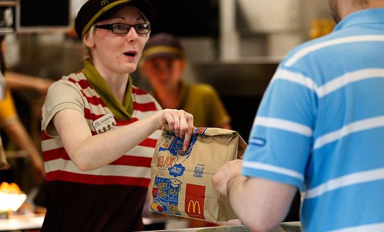 Luxemburgo permitió que McDonald's evadiera, según Unión Europea