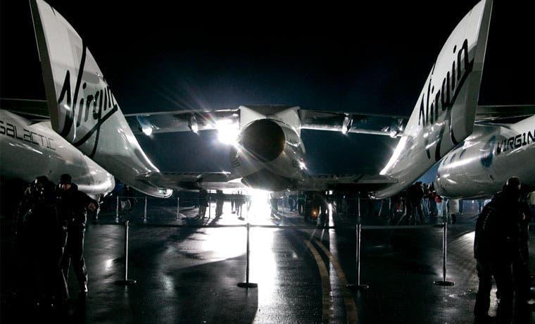Virgin Galactic lanzará cohetes al espacio desde Boeing 747