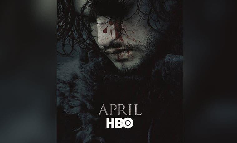 """HBO lanzó adelanto de """"Game of Thrones"""""""