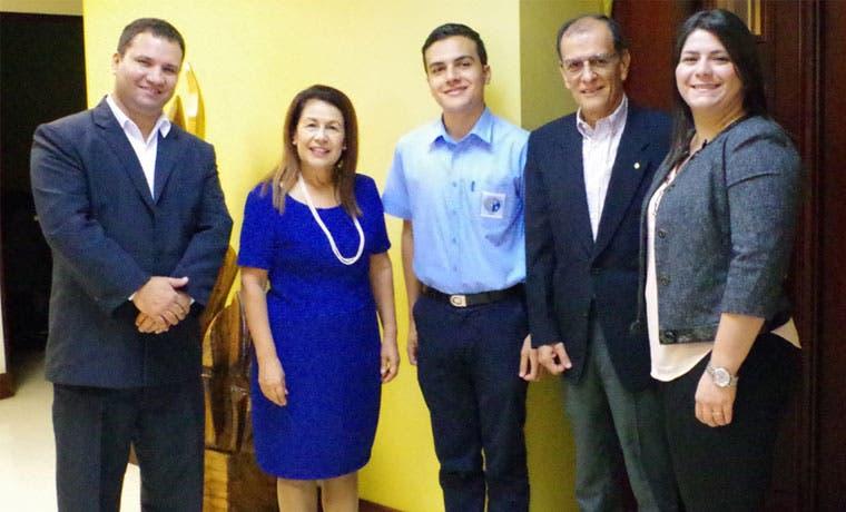Estudiante representará al país en competencia de ciencia en Puerto Rico
