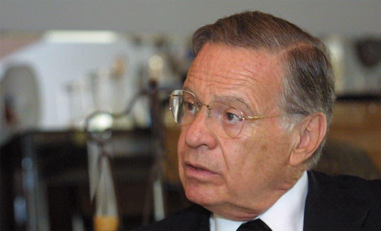 Expresidente Rodríguez absuelto por caso ICE -Alcatel