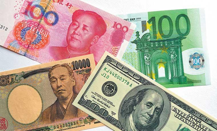 FMI reconoce los yuanes en su economía ¿y usted?
