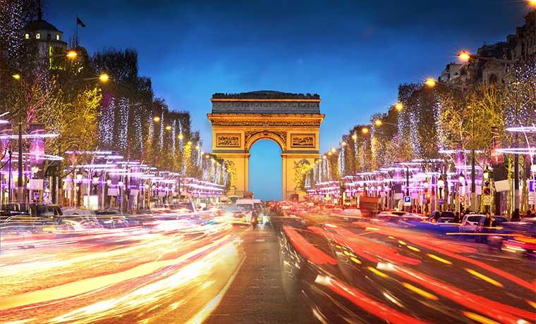 Las mejores cinco ciudades para estudiar