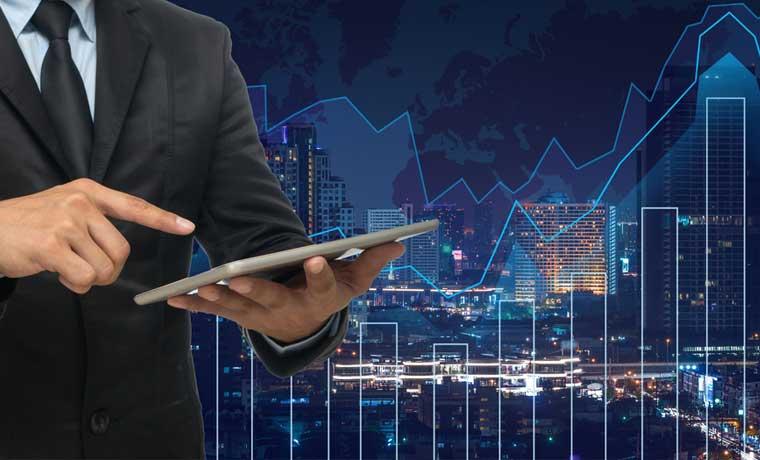 Nueva central de valores potenciará negocios internacionales