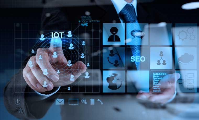 TEC contará con primer centro de formación mundial en Internet de las Cosas