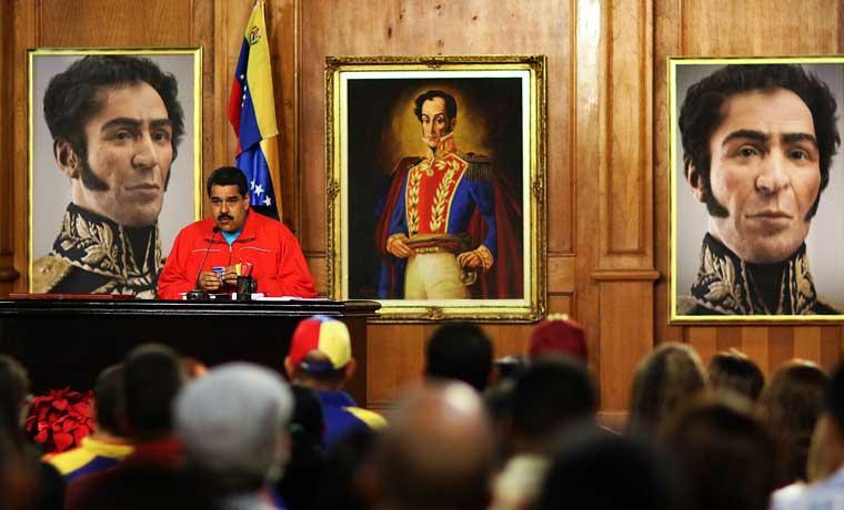 País aplaude resultados de elecciones parlamentarias en Venezuela