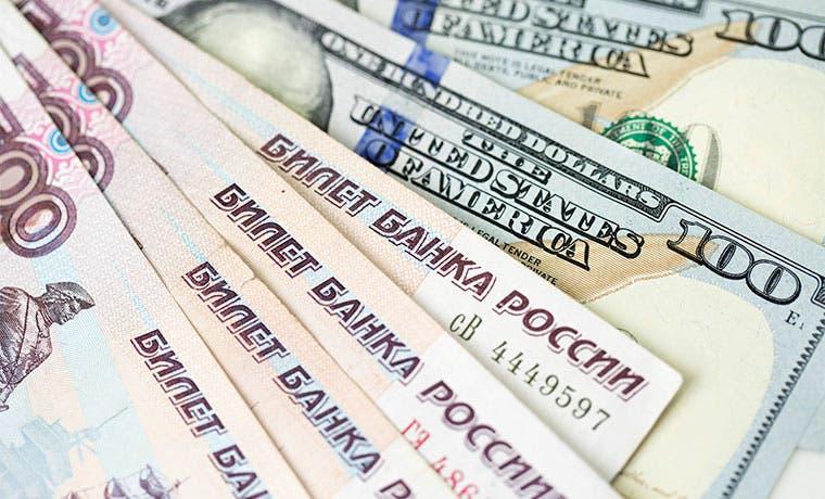 OPEP abandona límites de producción y se desploma el rublo