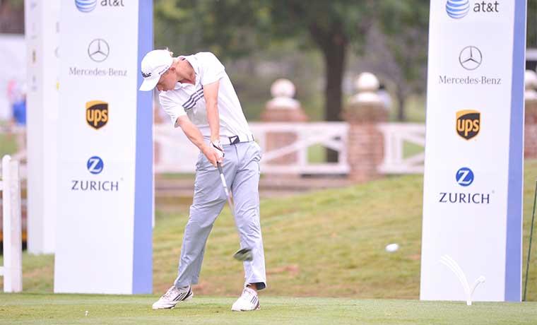 Cuatro ticos estarán en el Latinoamericano Amateur de Golf