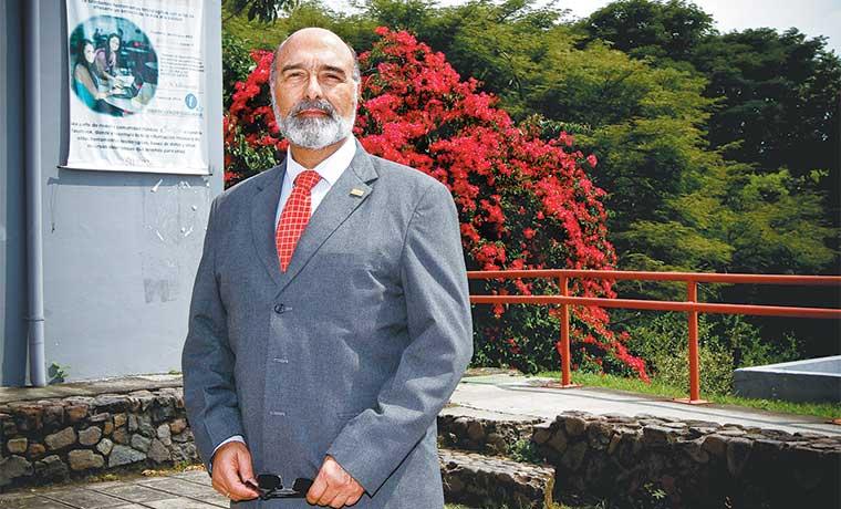 Retos ambientales para nuevo presidente de Conare