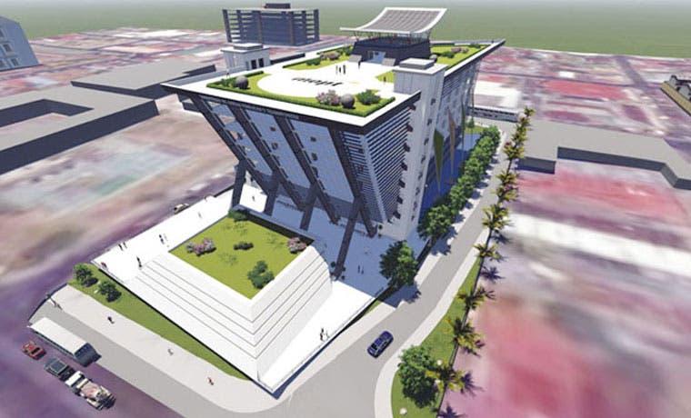 MOPT abre audiencia para interesados en construcción de nuevo edificio