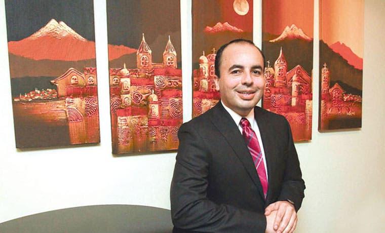 Costarricense será nuevo Country Manager de MasterCard