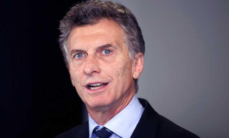 Presidente del Banco Central Argentino renuncia bajo presión de Macri