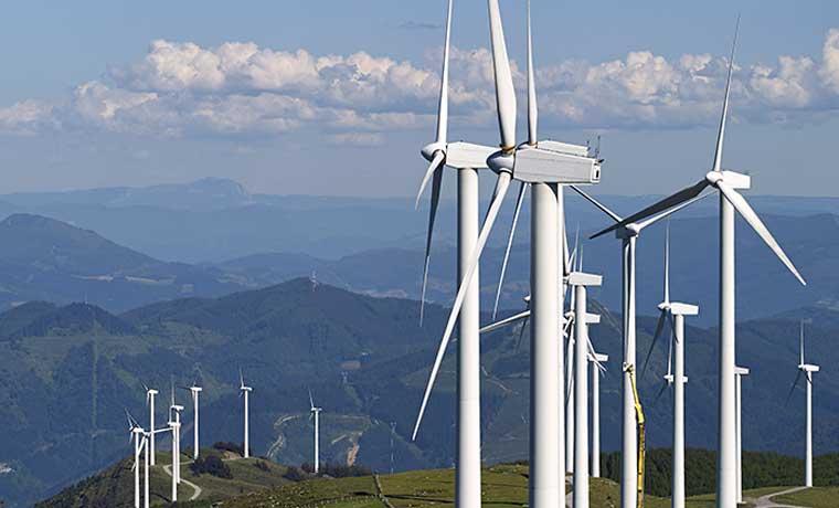 País aprovechará más la fuerza del viento