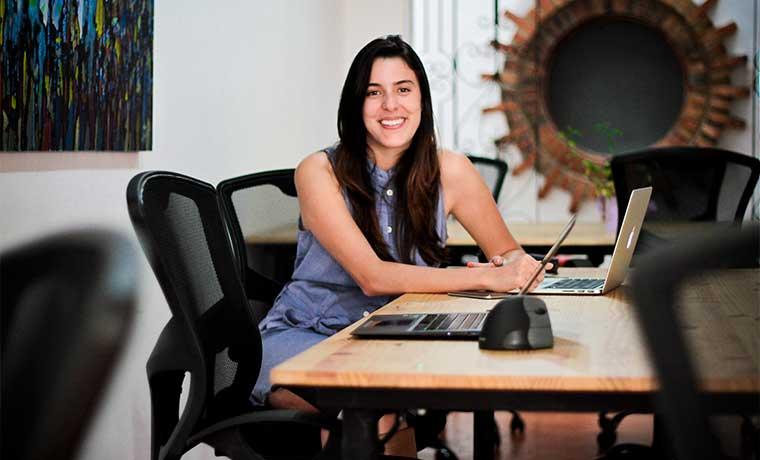 Nace espacio para jóvenes emprendedores