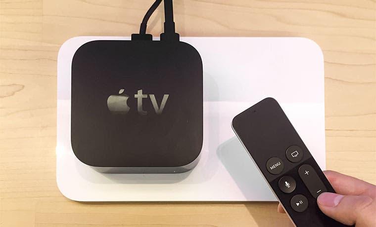 Apple suspende planes para servicio de TV en vivo
