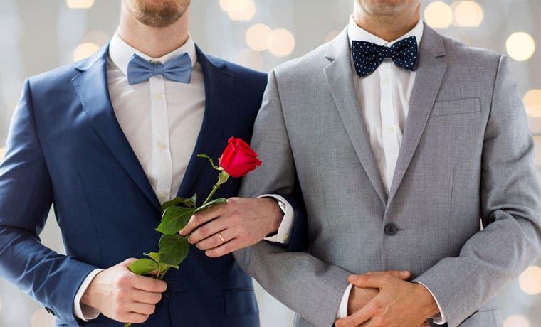 Presentan proyecto de matrimonio igualitario con respaldo de 11 diputados