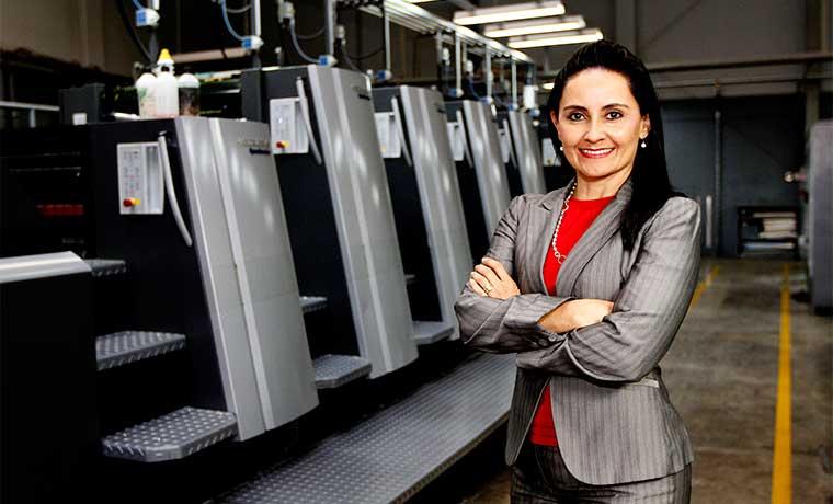 Masterlitho estrena nuevos servicios digitales