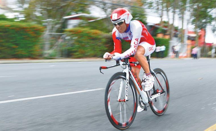Campeón es duda para la Vuelta