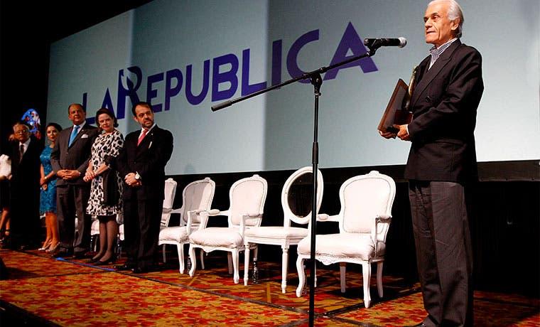 La República gana premio de Cadexco a medio más destacado