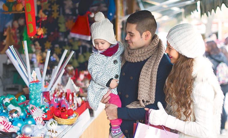 Gran feria navideña se realizará en Pedregal
