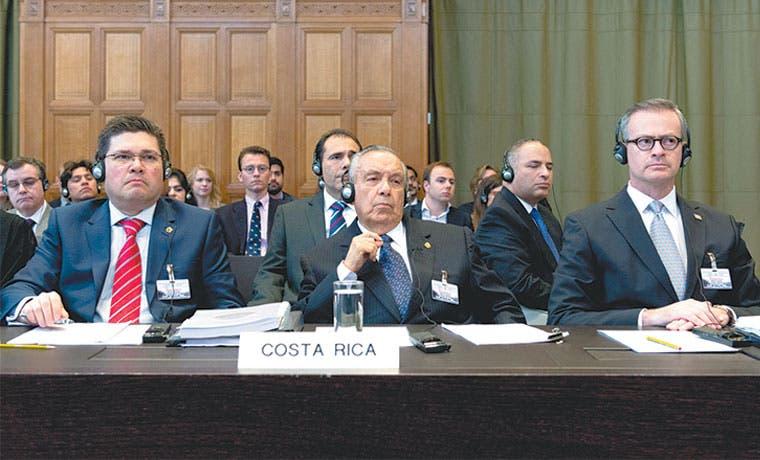 Conflicto con Nicaragua le costó al país $100 millones