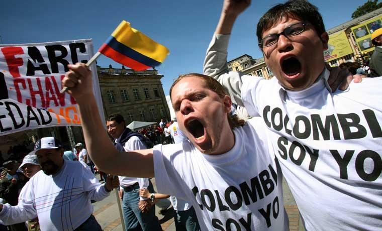 Gobierno colombiano y FARC llegarían a un acuerdo mañana