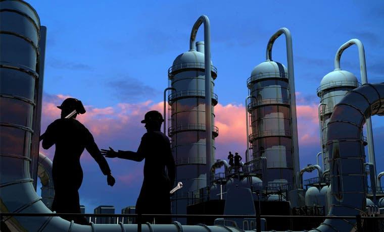 Capacidad de almacenamiento petrolero aumentará 1 millón de barriles en 2016