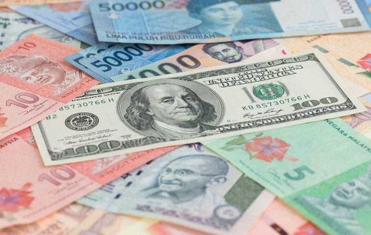 Mercados emergentes retroceden ante caída del petróleo