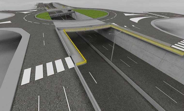 Puente agilizará circulación cerca de la UCR