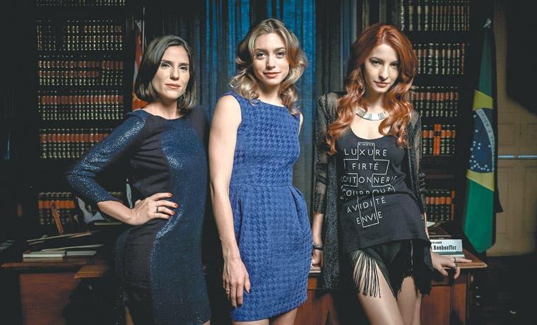 Negocio de sectas religiosas lidera menú de HBO para 2016
