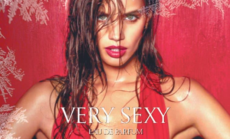 La sensualidad hecha perfume