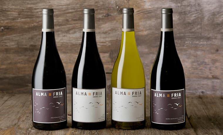 Alma Fría: el primer vino tico producido en Estados Unidos