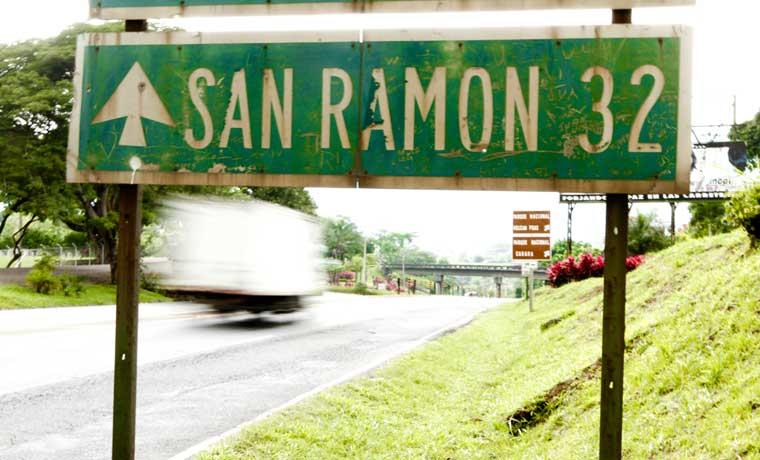 Improsa se retira de concurso para administrar fideicomiso de vía a San Ramón