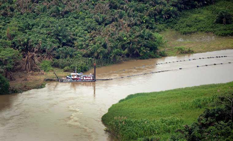 Nicaragua violó derechos de navegación de Costa Rica en el Río San Juan