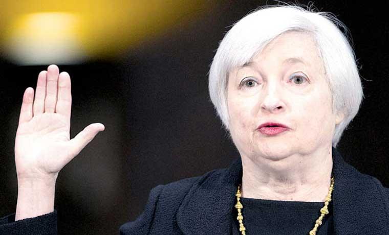 Reserva Federal de Estados Unidos sube a 0,25% su tasa de interés