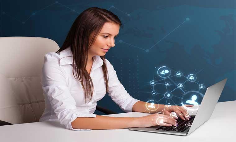 Claves para buscar talento en las redes sociales