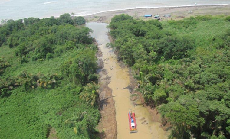 El camino hacia la soberanía de Isla Portillos