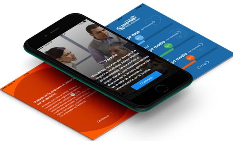 App evaluará sostenibilidad de empresas familiares