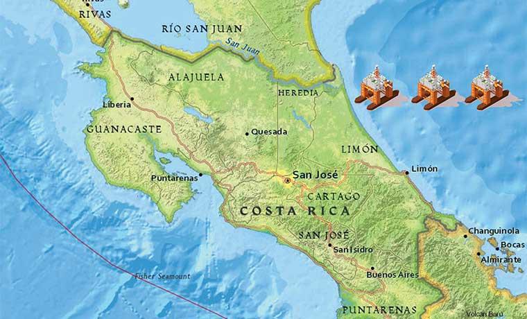 Disputa con Nicaragua seguirá sobre territorio marítimo