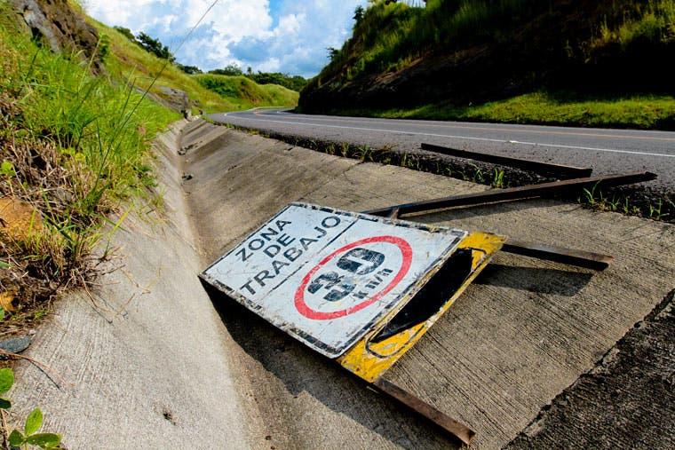 Terminar contrato de ruta 27 antes de lo previsto será difícil