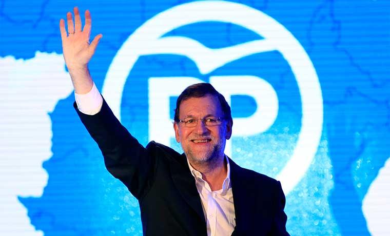 Economistas favorecen alianza del Popular-Ciudadanos en elección española