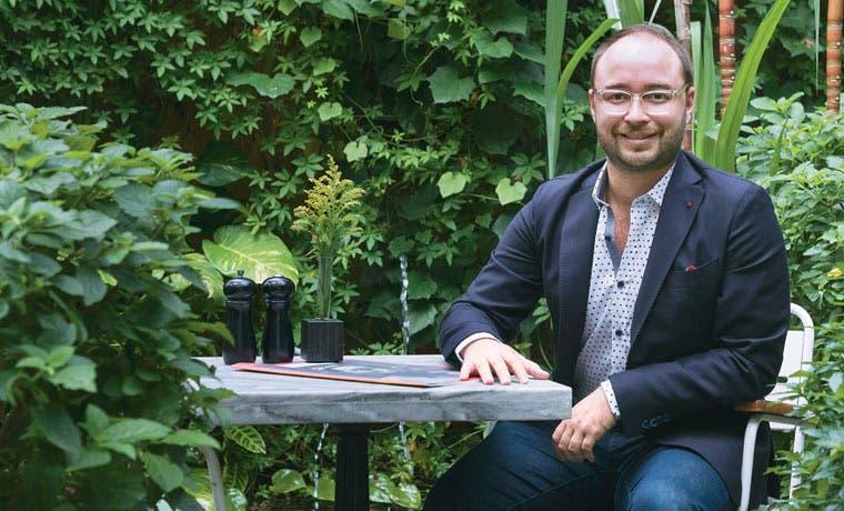 Saúl E. Méndez refuerza su catálogo de marcas