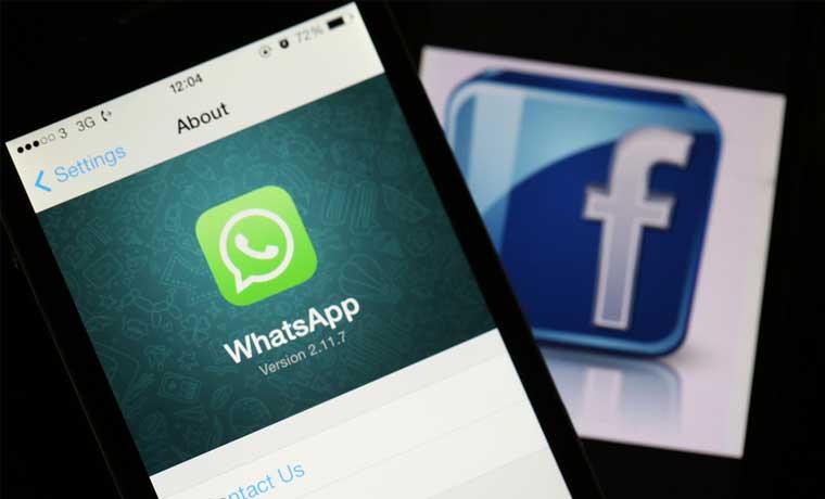 WhatsApp vuelve a Brasil, tras 12 horas de bloqueo