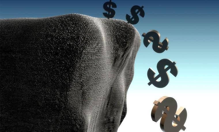 Macri lleva a Argentina a nueva era monetaria: El peso cae 30%