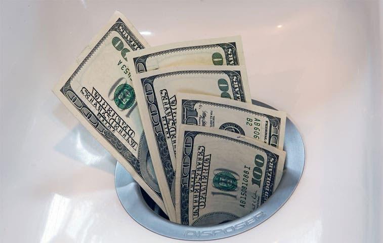 ¿Cuál es el precio más bajo para el dólar en Costa Rica?