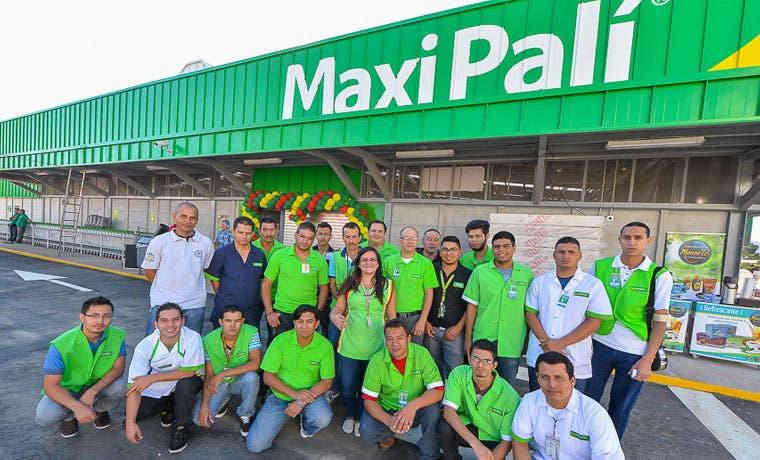 Maxi Palí invierte ¢3 mil millones en nuevo local en Alajuela