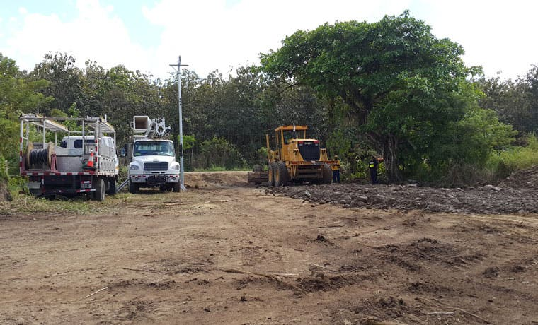 Mañana iniciará construcción de viviendas temporales para 144 personas de Chánguena